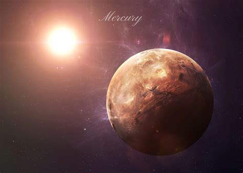 Mercury Symbol and Planet Meaning on Whats-Your-Sign