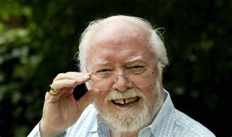 Chance to rent Richard Attenborough's home on Bute   UK