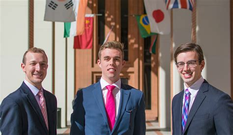 Students named finalists in Hult Prize Challenge | Daily