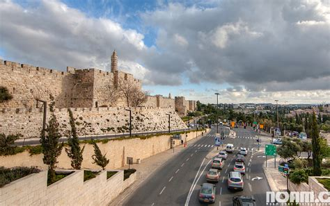 Jerusalem then and now: A journey in photos | Noam Chen