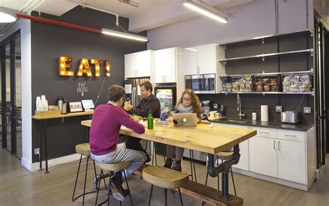 Inside Cowork|rs' New York City Coworking Space - Officelovin'