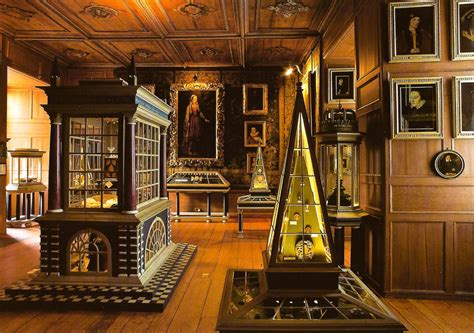 Mary, Queen of Scots' Ante-Chamber at the Royal Palace of