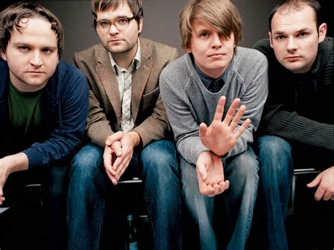 Death Cab for Cutie Albums Ranked Best to Worst | Spinditty