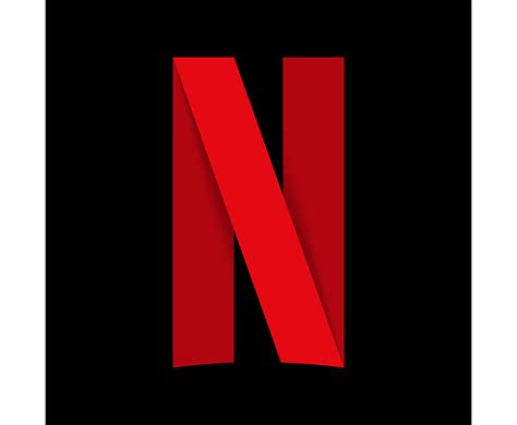 Netflix Icon Download #230188 - Free Icons Library
