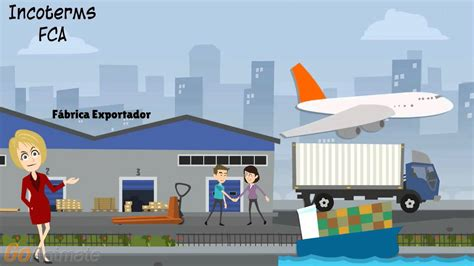INCOTERMS 2015 - YouTube