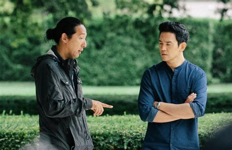 John Cho on Architecture, Cultural Identity, and the