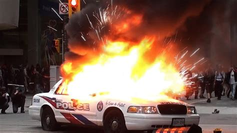G20 Protest Toronto Anarchists On The Loose, -Bill