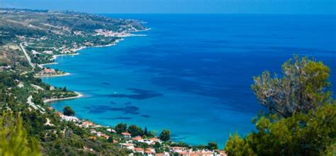 Thessaloniki & Chalkidiki To Launch Joint Tourism Packages