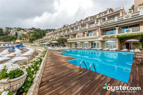 VOI Grand Hotel Mazzaro Sea Palace: Review + Updated Rates