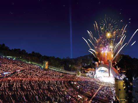 The Hollywood Bowl: The Story of an L