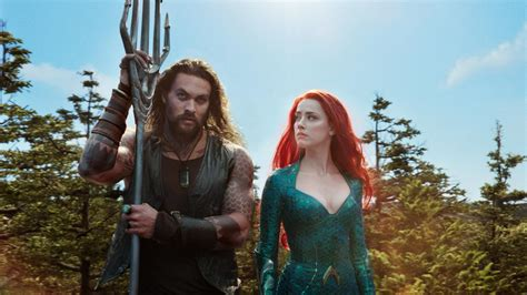 Kerns: 'Favourite' boasts best acting, but 'Aquaman' will