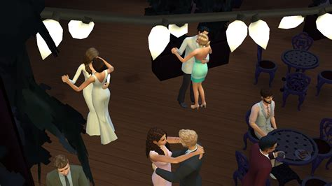 I really miss slow dancing! At least we have pose player