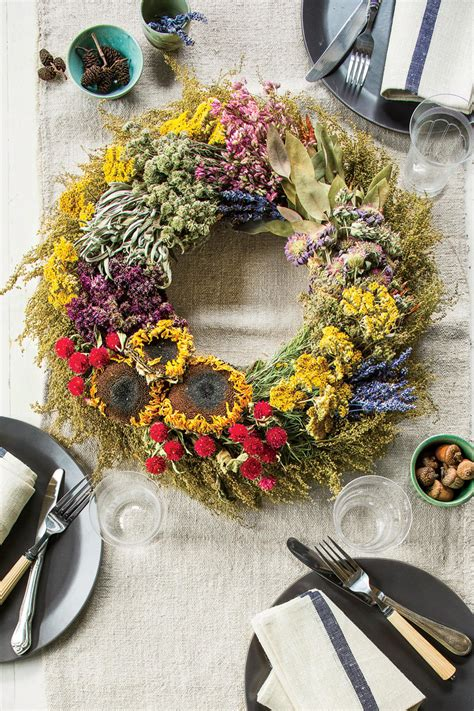 DIY Fall Decor We're Dreaming About - Southern Living