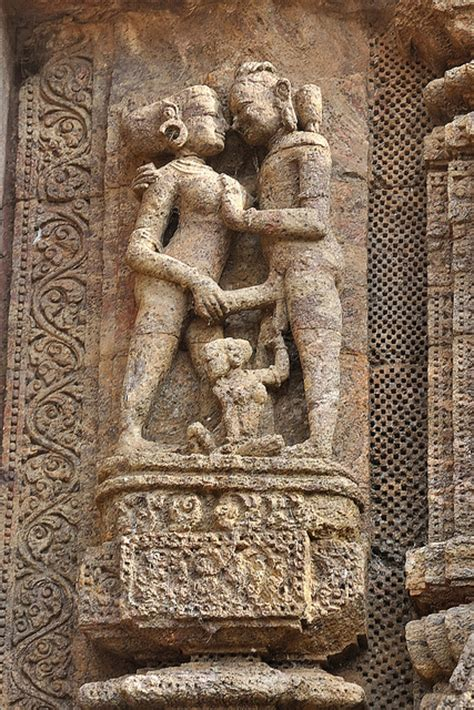 Sun Temple, Konark Historical Facts and Pictures | The