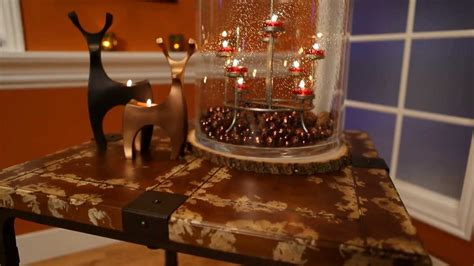 PartyLite Candles Fall Holiday 2013 - YouTube