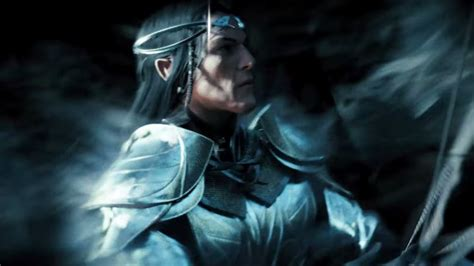 Why Shadow of Mordor's undead Elven hero and sexy Sauron