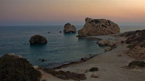 20 of the most beautiful places to visit in Cyprus