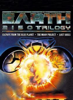 Earth 2150 Trilogy Free Download [Full