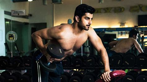 Best triceps Workouts: 7 Tricep Exercises for Men   GQ India