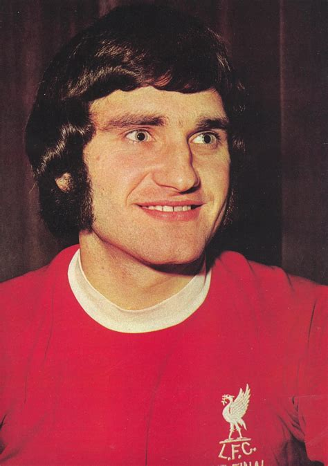 Liverpool career stats for Larry Lloyd - LFChistory