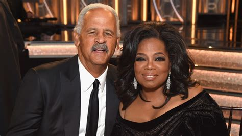 Stedman Graham Shares the Secret to His and Oprah Winfrey