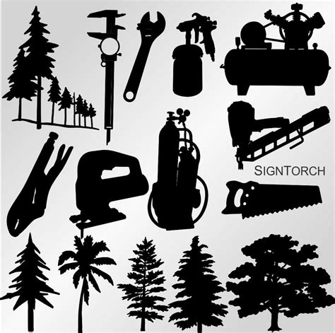 2009 Series : SignTorch, Turning images into vector cut paths