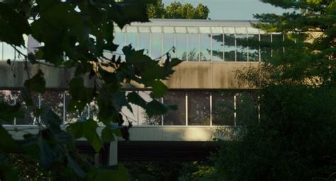 Columbus architecture plays starring role in movie about