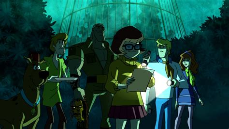 SCOOBY-DOO MYSTERY INCORPORATED Attack of the Headless