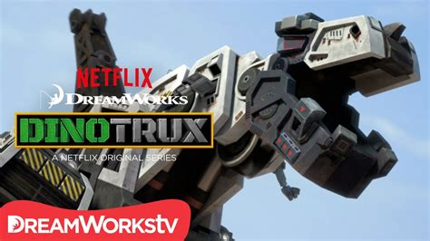 D-Structs | DINOTRUX - YouTube