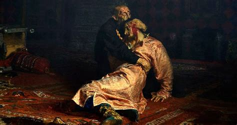 Was Ivan The Terrible Really As Terrible As His Legacy