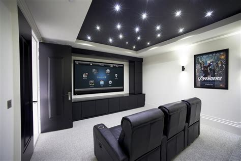 The Control4 Integrated Home - K&W Audio