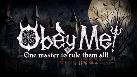 Obey Me! Shall we date? Anime Story, RPG Card Game
