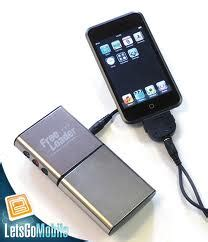 Damon Cool Picture: Apple iPhone Charger Picture