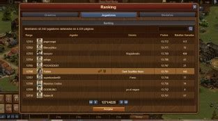 Forge of Empires - Gamekit - MMO games, premium currency