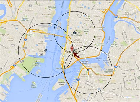 How I was able to track the location of any Tinder user