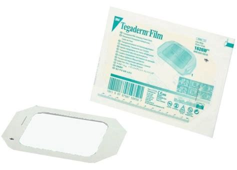 what is tegaderm film