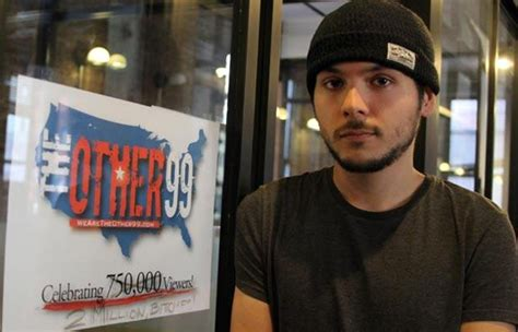 Citizen journalist Tim Pool want to occupy the skies with