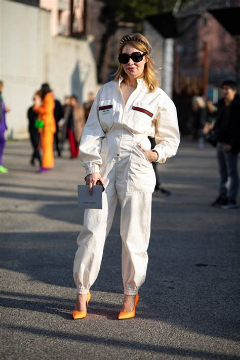 The best street style looks from Milan Fashion Week Fall