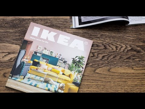Fascinating Brand Stories | IKEA (1 of 4) | IDEAS
