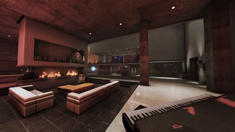 Personal Apartment | Mass Effect Wiki | FANDOM powered by