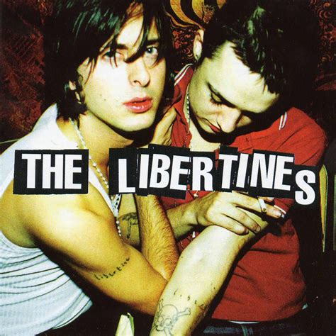 Music News: The Libertines Are Back   Culturefly