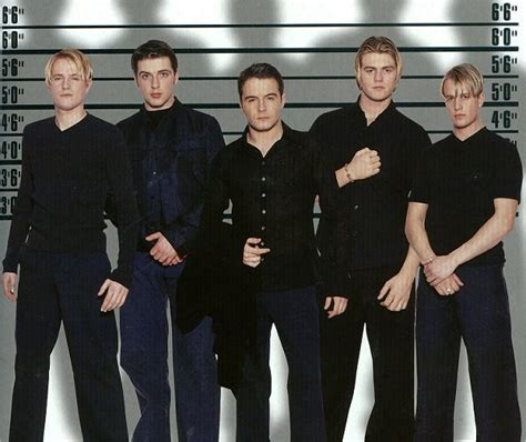 Westlife Online Picture Gallery