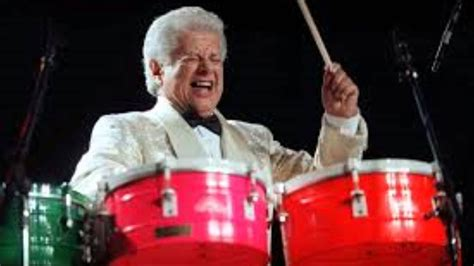 Flauta Y Timbal Tito Puente - YouTube