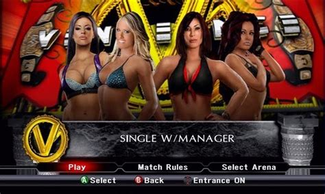 WWE SmackDown vs Raw 2009 Game - Top Games Free Download