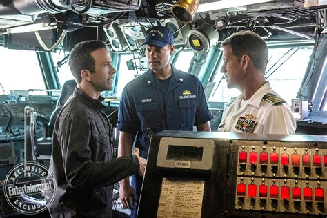 NCIS New Orleans first look: The fleet's in town for Pride