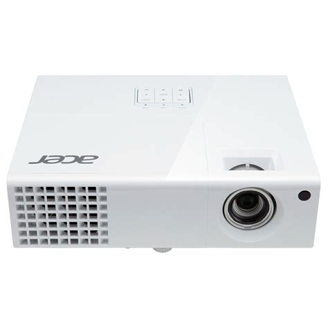 Videoproiector second hand Acer, model H6510BD