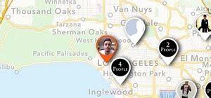 How to Track Down a Tinder Profile with Location Spoofing