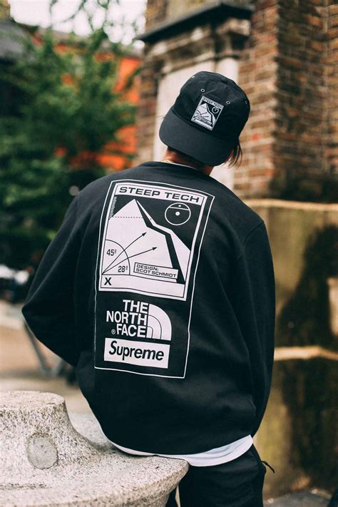Supreme x The North Face PT2 - BasementApproved