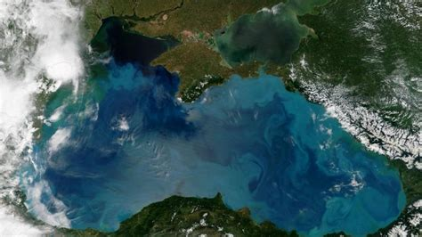The Black Sea: Engaging in dialogue and combatting nuclear