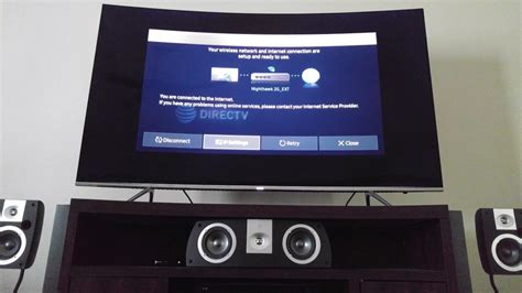 How to fix your Samsung smart TV wireless internet